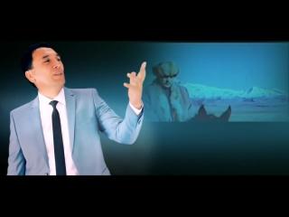 Abdujabbor Mominov - Chin oshiqlar - Абдужаббор Муминов - Чин ошиклар (UZBEK KLIP) 2016