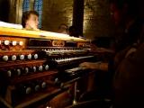 Abbaye Royaumont. Master-Klass l'orque - 2016 - (1)