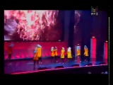 Винтаж - Ева Live Big Love Show