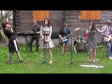 Дилетанты-Centerfold (cover The J.Geils Band)