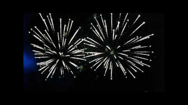 Праздничный салют на День Шахтера 28 08 2016 смотреть онлайн без регистрации