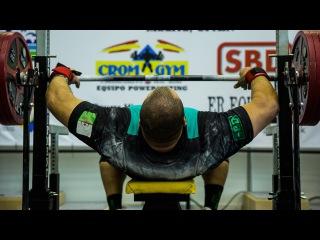 SBD Elite - Mohamed Bouafia - February Training Highlights