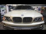 BMW X5 / Всё ради пафоса..