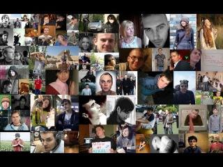 Как сделать фотоколлаж, бесплатно, онлайн,  коллаж из фото