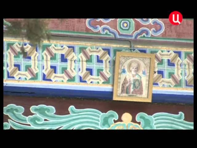 Белый ангел Москвы. Документальный фильм о Марфо-Мариинской обители. Часть 2-я » Freewka.com - Смотреть онлайн в хорощем качестве