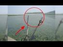 ТОП 10 неудачных случаев на рыбалке. Сломал удочку