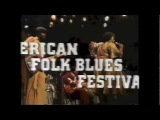 American Folk Blues Festival '83 Complete German TV Show