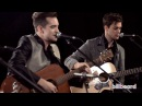 Panic At The Disco Miss Jackson LIVE Billboard Studio Session