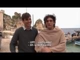 Tini - La Nuova Vita di Violetta - Dietro le quinte con Jorge e Adrián - Pod dal film | HD