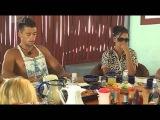 Каникулы в Мексике 2 Лучшие истории Чудесное првращение Амины Эфир 24 05 2013