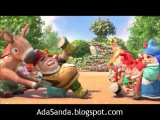Gnomeo & Juliet La La Laaa