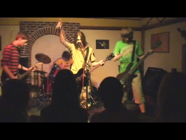 ПяТнА в арт-кафе Underground (Сумы, 17.06.2007)
