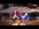 Ginger & Vals Foxtrot -  Dancing with the Stars