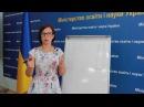 Совсун І Р Про Алгоритм розподілу бюджетних місць на денну форму бакалаврату