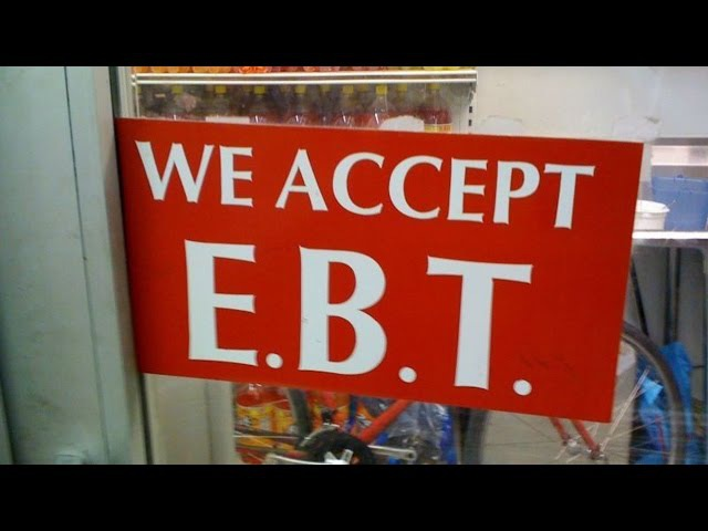 EBT Shutdown 2016 What Your Government DOESN'T Want You To Know