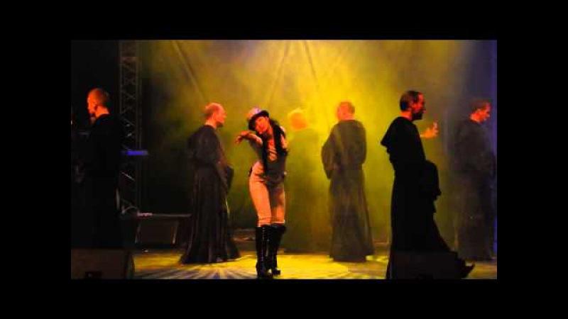 Gregorian Amelia Brightman - Bring me to life