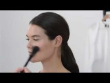 Как сделать натуральный макияж. Видео - урок от Орифлейм.