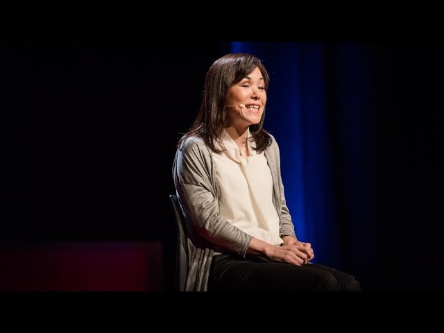 How New Technology Helps Blind People Explore the World   Chieko Asakawa   TED Talks