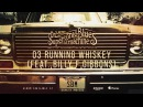 Supersonic Blues Machine - Running Whiskey (feat. Billy F. Gibbons) (West of Flushing )
