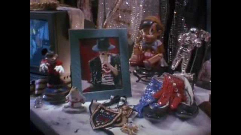 Michael Jackson - Moonwalker (Part 1 - HQ)