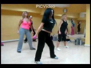 Go-go в школе танца 5Life. www.5life.net (Соня Геворкян)