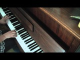 30 Seconds To Mars~a beautiful lie ( piano cover )