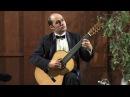 Rovshan Mamedkuliev Five Bagatelles Stagione Internazionale di chitarra classica Lodi