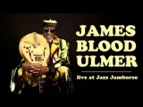 James Blood Ulmer - Jazz Jamboree 1983