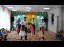Танец пап и дочек Плакал весь зал. детский сад №244 Ульяновск Скачать в HD Скачать в HD