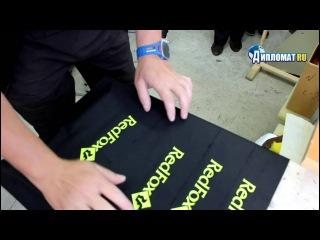 ««ПК РЭД ФОКС» - производство изделий для экстремального спорта и активного отдыха