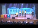 Мастер-класс для участников КВН. 22.03.2016, Панорама