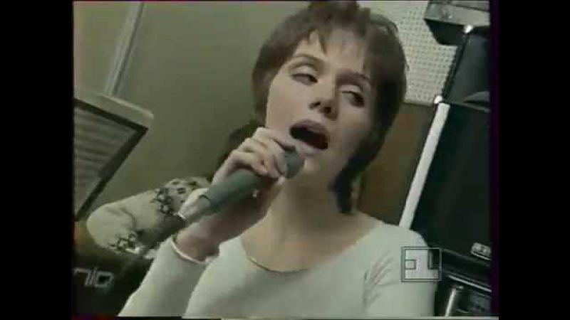 Валерия об альбоме Анна (МузОБОЗ) 1994