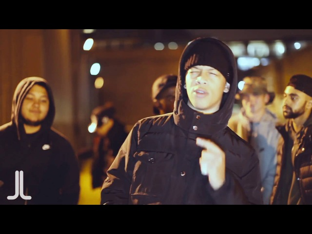 Just Live Records Cypher - Izzie Gibbs, Kamakaze, Skeez, Jafro, Rampage More!