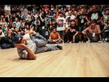 Bboy Storm.Battle Squad
