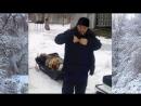 Рыбалка 2016 видео на зимней рыбалке в Карелии