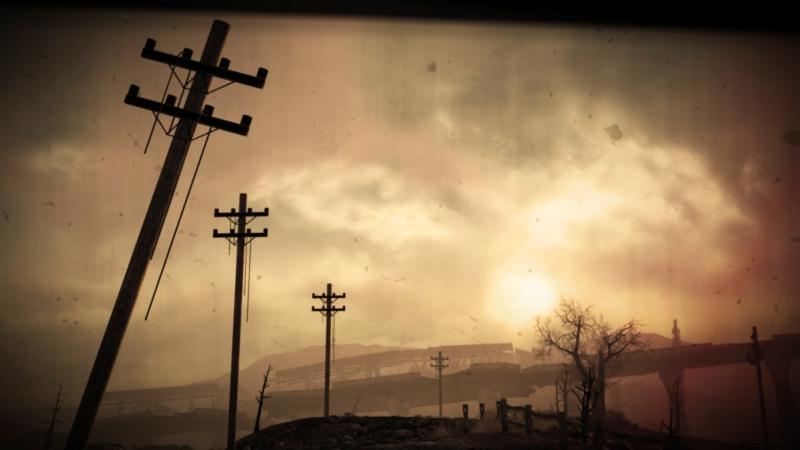Восточное Братство Стали | Рассказчик | История Мира Fallout
