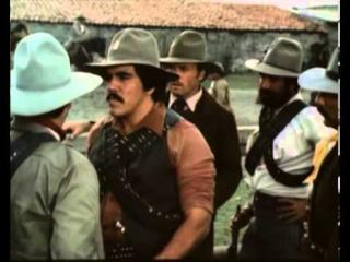 Красные колокола: Мексика в огне, 1 серия