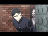 Да, я Сакамото, а что? 6 серия / Sakamoto desu ga? / И почему же Сакамото? (Русская озвучка)