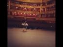 Palais Garnier l'Opéra