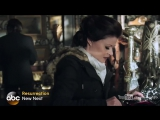 Промо + Ссылка на 4 сезон 6 серия - Однажды в сказке / Once Upon a Time