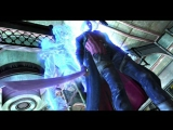 Devil May Cry 4 OST Nero awakens