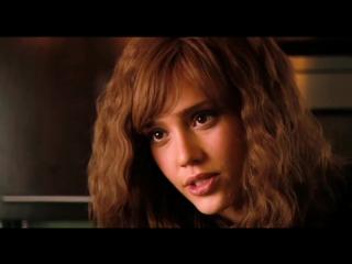 Jessica Alba hot scene - Diamonds (by Rihanna). Machete clips