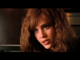 Jessica Alba hot scene - Diamonds (by Rihanna). Machete clips