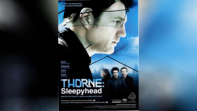 Торн Соня (2010) | Thorne: Sleepyhead