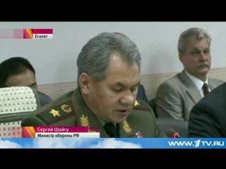 РФ и Египет будут взаимодействовать в борьбе с терроризмом