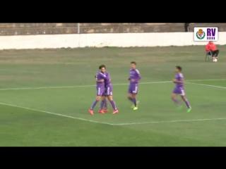 24 тур | «Туделано» 2:1 «Реал Вальядолид Б»