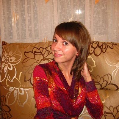 Надежда Кучумова