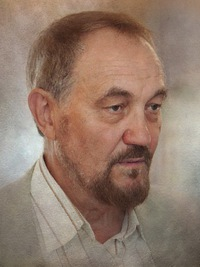 Виктор Астраханцев