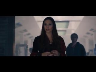 Wanda & Vision: Bring me to life