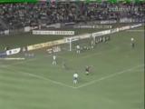 Один из лучших голов Роберто Карлоса!